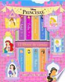 libro Disney Princesa