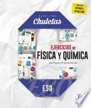 libro Ejercicios Física Y Química Para La Eso