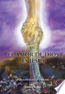 libro El Amor De Dios Es Jesús