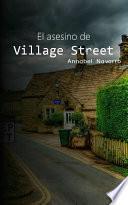 libro El Asesino De Village Street