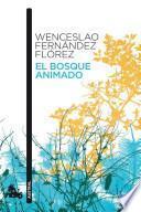 libro El Bosque Animado