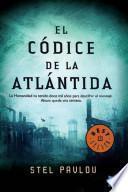 libro El Códice De La Atlántida