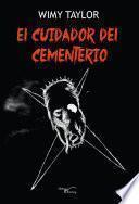 libro El Cuidador Del Cementerio