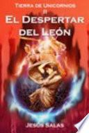 libro El Despertar Del LeÓn (tapa Blanda)