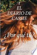 libro El Diario De Cassie