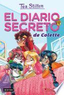 libro El Diario Secreto De Colette