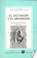 libro El Dictador Y El Mediador