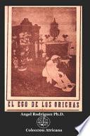 libro El Eco De Los Orichas