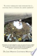 libro El Estilo Farragoso Para Implementar La Cultura Por El Cuidado Del Medio Ambiente
