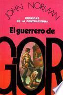 libro El Guerrero De Gor