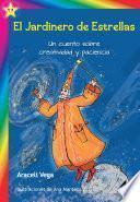 libro El Jardinero De Estrellas