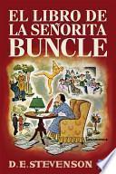 libro El Libro De La Señorita Buncle