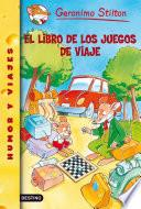 libro El Libro De Los Juegos De Viaje