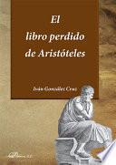 libro El Libro Perdido De Aristóteles