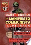 libro El Manifiesto Comunista   Capítulo Tres