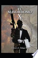 libro El Mayordomo X
