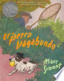 libro El Perro Vagabundo