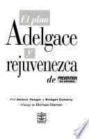 libro El Plan Adelgace Y Rejuvenezca De Prevention En Español