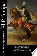 libro El Príncipe (spanish Edition)