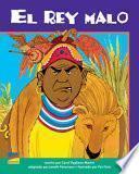 libro El Rey Malo