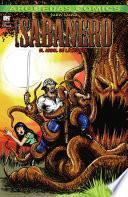 libro El Sabanero (tomo 12)