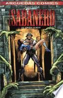 libro El Sabanero (tomo 9)