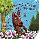 libro Emmy La Perra Traga Insectos