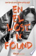 libro En E Lost  N  Found