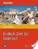 libro Endlich Zeit Für Spanisch