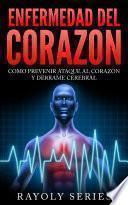 libro Enfermedad Del Corazon