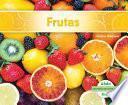 libro Frutas/ Fruits