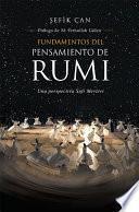 libro Fundamentos Del Pensamiento De Rumi
