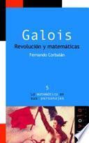 libro Galois