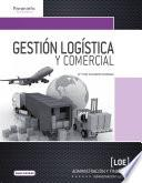 libro Gestión Logística Y Comercial