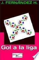 libro Gol A La Liga