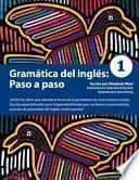 libro Gramática Del Inglés: Paso A Paso 1