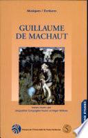 libro Guillaume De Machaut, 1300 2000