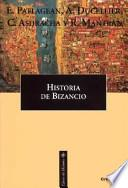 libro Historia De Bizancio