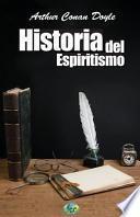 libro Historia Del Espiritismo