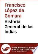 libro Historia General De Las Indias