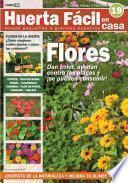 libro Huerta Fácil En Casa19   Cultiva Desde Pequeños A Grandes Espacios