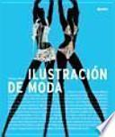 libro Ilustración De Moda