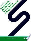 libro Información Estadística Sector Salud Y Seguridad Social. Cuaderno Número 4