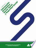 libro Información Estadística. Sector Salud Y Seguridad Social. Cuaderno Número 7