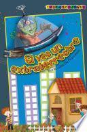 libro Instrucciones Si Ves Un Extraterreste