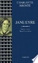 libro Jane Eyre (spanish)