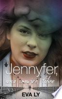 libro Jennyfer, Una Mujer Libre