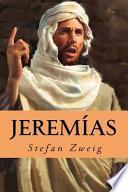 libro Jeremias