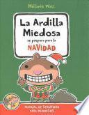 libro La Ardilla Miedosa Se Prepara Para La Navidad / Scaredy Squirrel Prepares For Christmas