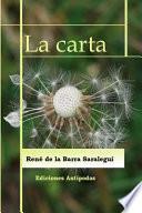 libro La Carta